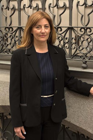 María Olvido