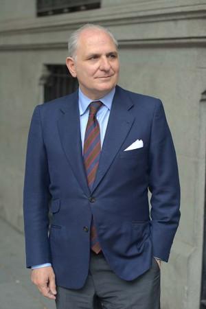 Santiago Muñoz Martin